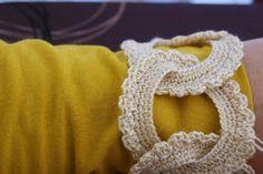 Ineseda: Free pattern crochet jewelry