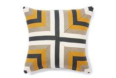 Cindy Ciskowski #Pillows on One Kings Lane
