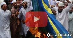 Sweden Finally Rejects VISA's And Plans to Deport 80,000 Muslim Immigrants
