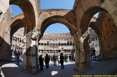 "Colosseo - Kolosseum Rom (from <a href=""http://digitalfoto-welt.de/picture.php?/63/category/4"">Rainer Kaufhold - digitalfoto-welt.de - digital photo world</a>)"