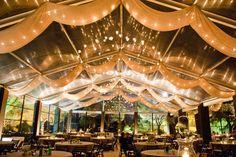 Las tendencias de decoración para una boda de primavera: Otra boda nocturna de A-Típica