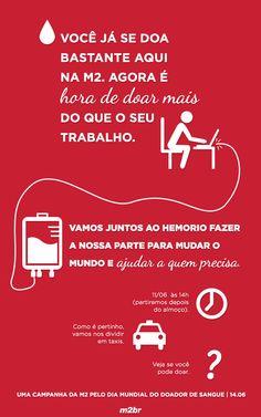 11 Melhores Imagens De Hoje é Dia Feltro Blood Donation E Blood