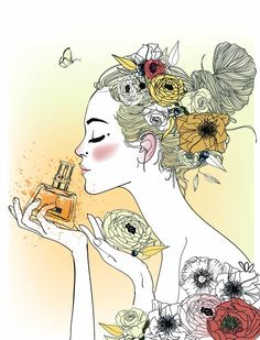 Find Vintage Fashion Girl Perfumes stock images in HD and millions of other royalty-free stock photos, illustrations and vectors in the Shutterstock collection. Fashion Art, Girl Fashion, Vintage Fashion, Perfume Store, Perfume Bottles, Illustrations, Illustration Art, Illustration Fashion, Mandala
