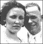 Mary Longnaker & John Dillinger