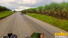 At Camaguey. #Cuba #Cubatravel #nature #landscape