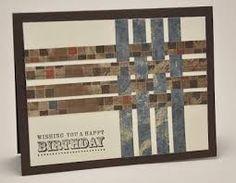 Image result for handmade cards for men