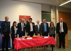 Signature d'une convention de partenariat avec Vinci Energies Business