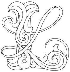 Letter Perfect - Letter L_image