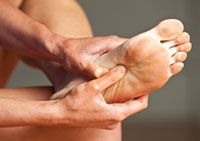 The right stretches for plantar/heel pain