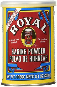 Royal Baking Powder, 8.1 oz. * You can get more details at http://www.amazon.com/gp/product/B0000GI3O4/?tag=pinbaking-20&prw=110716021534