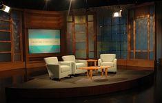 Joyce Meyer TV Studio