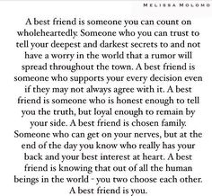 Read these super inspiring best friendship quotes, Top Friendship sayings and quotes motivatie Quotes To Live By, Love Quotes, Inspirational Quotes, Badass Quotes, Besties Quotes, Bestfriends, Girl Best Friend Quotes, Best Friend Tattoo Quotes, My Best Friend