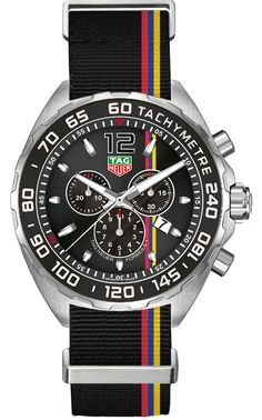 @tagheuer Watch Formula 1 James Hunt Limited Edition Pre-Order