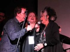 John Carter Cash - son of June Carter Cash and Johnny Cash (grandson of Mother Maybelle Carter of the legendary Carter Family), singing Will The Circle Be Unbroken, with his family members, his uncle Tommy Cash (Johnny's brother), his aunt Joanne Cash Yates (Johnny's sister), and his cousin Lorrie Davis Bennett (Anita Carter's daughter).