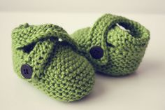 I don't knit.  Can someone knit these for me?