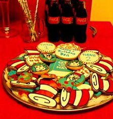 Cat In The Hat Cake Experience Events