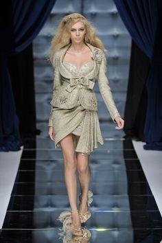 Zuhair Murad Fall-Winter 2010 Haute Couture