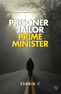 This book is very entertaining and at the same time enlightening, especially since the author has a strong interest in politics.  Book Review - http://bit.ly/PrisonerJailorPM