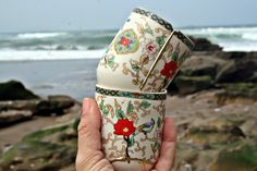 Kintsugi Planet: KINTSUGI PHILOSOPHY ... SIMPLY PERFECT! Kintsugi, Chawan, Ceramic Bowls, Wabi Sabi, Philosophy, Planets, Hand Painted, Ceramics, Blog