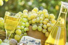 ¿Cómo se hace el vino blanco?