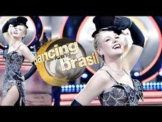 XUXA se despede do DANCING BRASIL 2ª Temporada Ⓧ