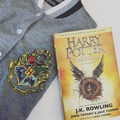 Incredible! #HarryPotter #Potter #HarryPotterForever