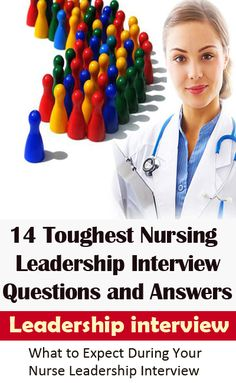If you are going to face the interview for nurse manager level positions. Know how you can answer the best for nursing leadership interview questions. Leadership Interview Questions, Interview Questions And Answers, Job Interview Tips, Nursing Questions, Question And Answer, This Or That Questions, Director Of Nursing, Nursing Leadership, Nursing Students