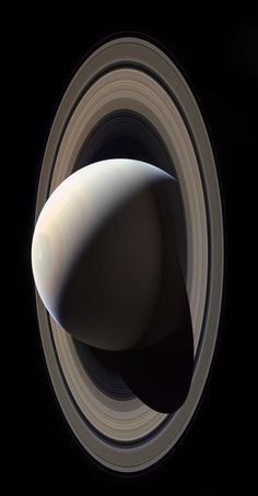 One of best image ever taken of Saturn by Cassini spacecraft on October 2016 Credit: NASA / JPL / Cassini Space Planets, Space And Astronomy, Hubble Space, Space Telescope, Space Shuttle, Planets Wallpaper, Galaxy Wallpaper, 3d Wallpaper, Planets And Moons