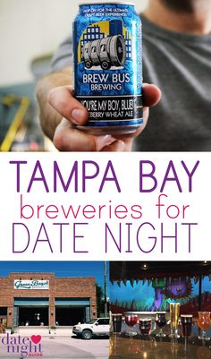Dating places in tampa