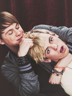 Bro-farts. Idk. It was the first thing that came to mind so they are now bro-farts.