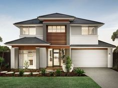 Arden Homes' palatial Toulouse 43 is a double storey home designed without compromise. Arden Homes, Double Storey House Plans, Bulthaup Kitchen, Double Door Design, Master Suite, Home Theater Rooms, Storey Homes, Dream House Exterior, New Home Builders