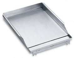 Alfresco Grills - Griddle for Grill