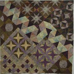 Denise's second quilt