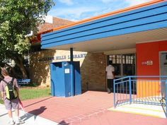 Baulkham Hills Library - a branch of the Hills Shire Library Service