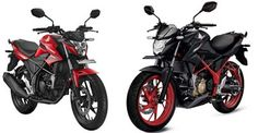 Spesifikasi Harga All New CB150R Streetfire Teranyar 2016 - Motor Ganteng