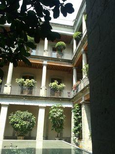 Colegio de México
