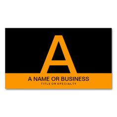 >>>This Deals          bold orange monogram business card templates           bold orange monogram business card templates today price drop and special promotion. Get The best buyDiscount Deals          bold orange monogram business card templates please follow the link to see fully reviews...Cleck Hot Deals >>> http://www.zazzle.com/bold_orange_monogram_business_card_templates-240045652044798861?rf=238627982471231924&zbar=1&tc=terrest