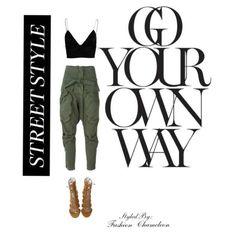 Street Style #5