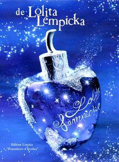 L`eau de Minuit Lolita Lempicka perfume - a fragrance for women 2004