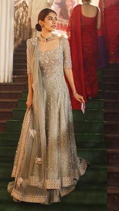 Pakistani Formal Dresses, Pakistani Wedding Outfits, Indian Gowns Dresses, Pakistani Bridal Dresses, Indian Fashion Dresses, Pakistani Dress Design, Latest Bridal Dresses, Fancy Wedding Dresses, Bridal Outfits