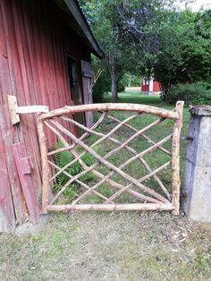 Outdoor Structures, Nature, Inspiration, Outdoor Ideas, Plank, Gardening, Bra, Puertas, Lawn And Garden
