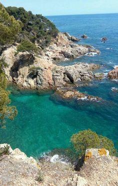 Costa Brava ( Girona )