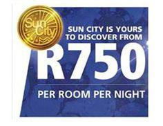 Sun International | Available Special Offers | Sun International