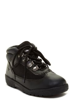 Lace-Up Boot (Little Kid & Big Kid)