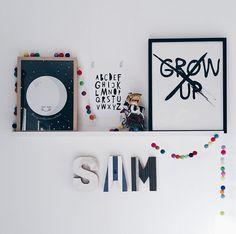 Instagram inspiration: kids room