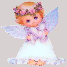 angelitos variados | TERNURITAS DE LA RED