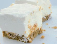Gourmet Jumbo CheeseCake YES Cheesecake Marshmallows by tookies, $16.00