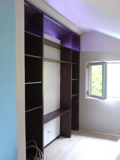 Tailor made library - Custom Made Furniture Montenegro