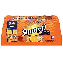 SunnyD Tangy Original Orange Flavored Citrus Punch.  http://affordablegrocery.com