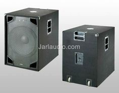 Portable Design 15 Inch Subwoofer Box - Buy Subwoofer Box,15 ...